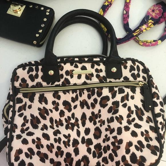 Betsey Johnson Handbags - Betsy Johnson make up bag